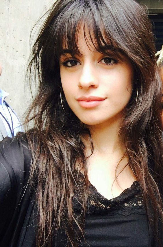 22 Best Camila Cabello S Hairstyles Beauty Hair Make Up