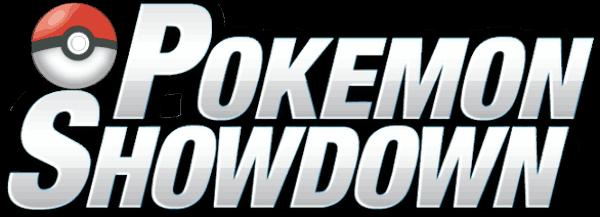 Pin on Pokémon Showdown