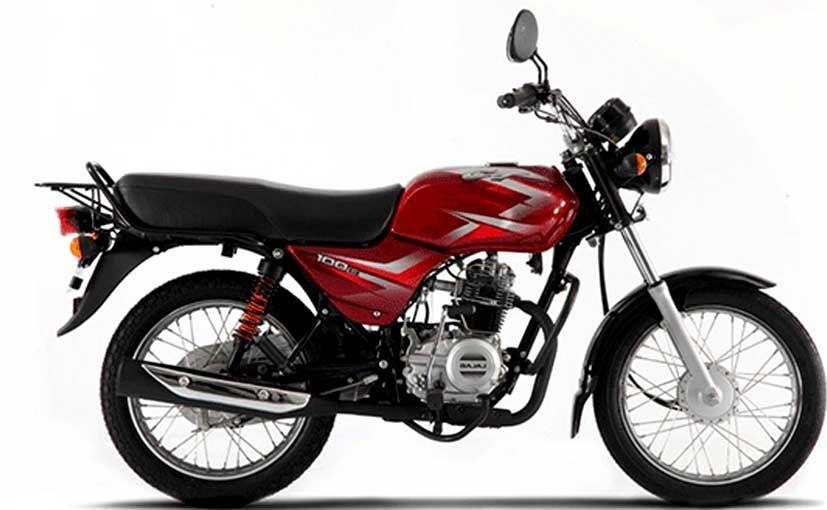 Baja Ct 100 Cc India Price 460 Usa Dollars Bike Bike India Vehicles