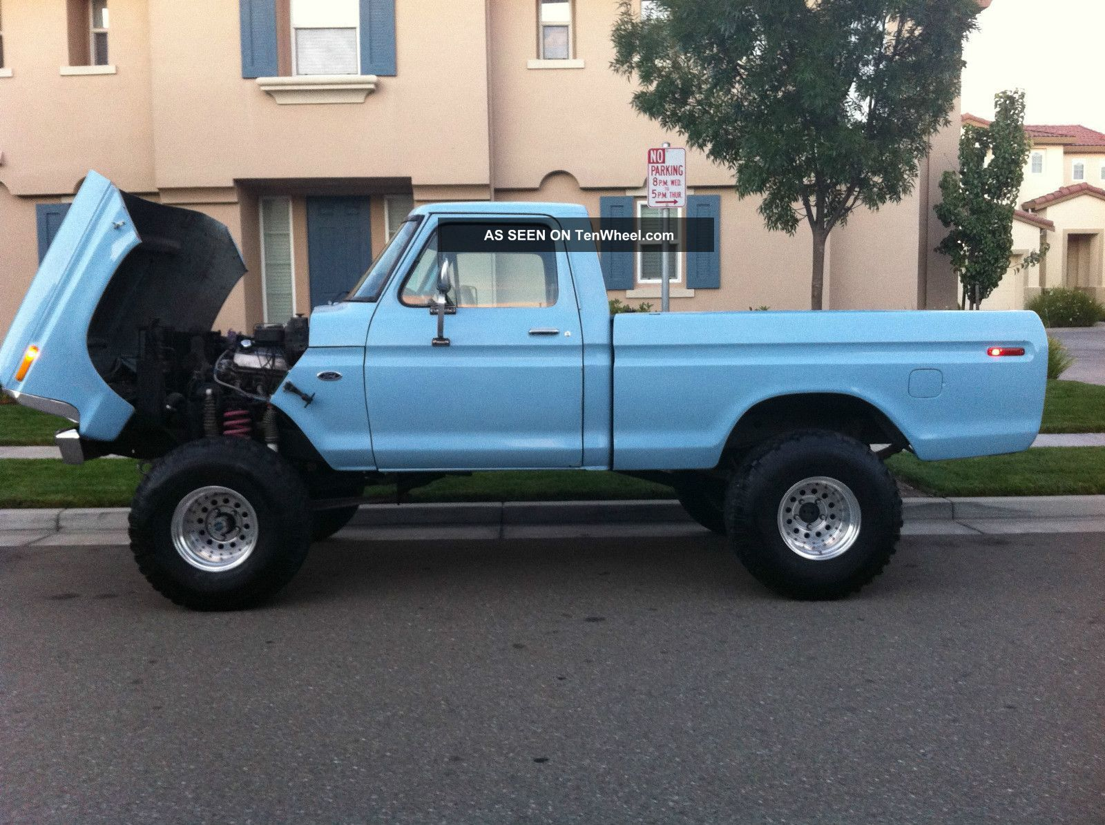 1977 ford f150 custom 1977 ford f150 short bed 4x4 pickup v8 f 150