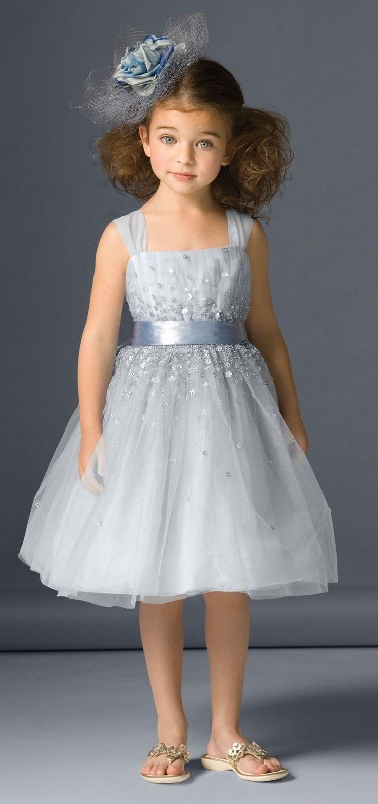 kinder hochzeitskleider 20 besten  Kleider für kleine mädchen