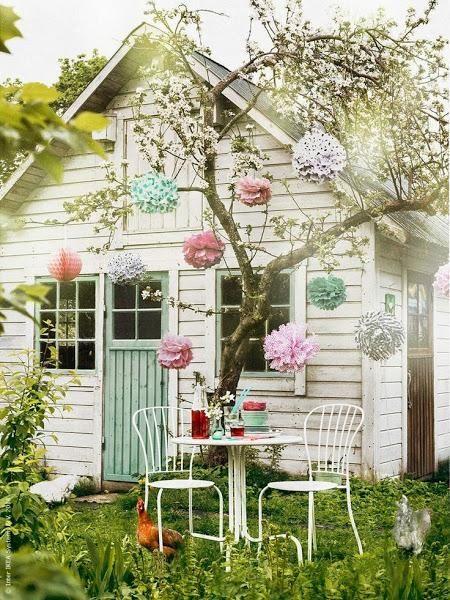 10 Jardines para disfrutar del Verano | Decorar tu casa es facilisimo.com