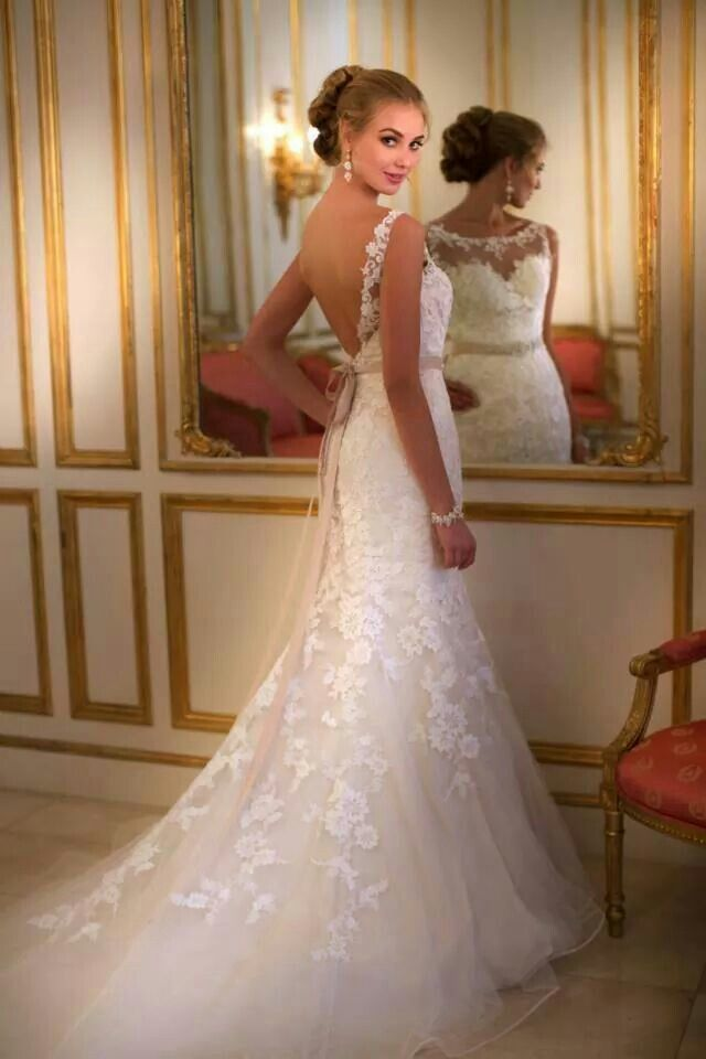 Un vestido de Natalia Arango para soñar | Boda de ensueño ...