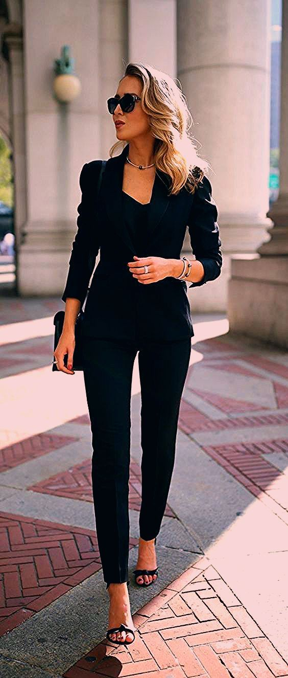 Photo of 57 Trending Work & Office Outfit Ideas For Women 2019 – The Finest Feed