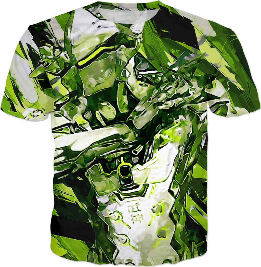 #RageOn All Over T-shirts