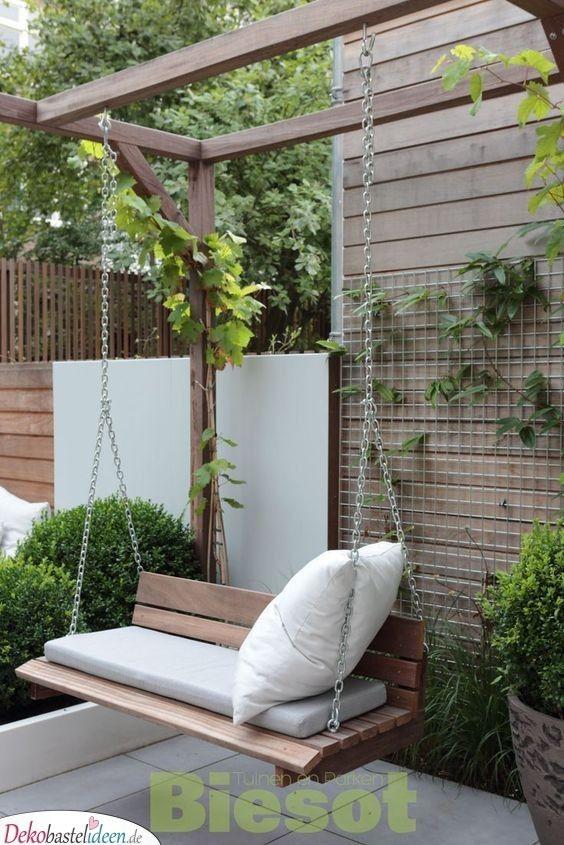 25 super Garten gestalten Ideen - Garten gestalten mit wenig Geld #gartenlandschaftsbau