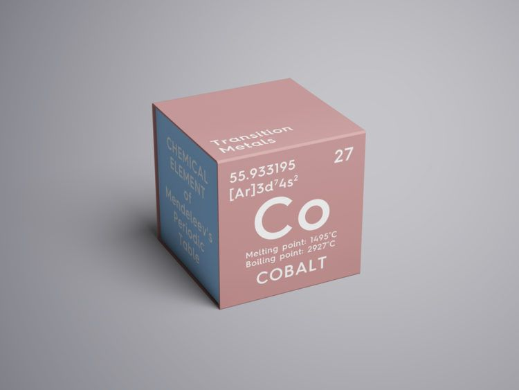 Four cobalt stocks that are game changers blockchain