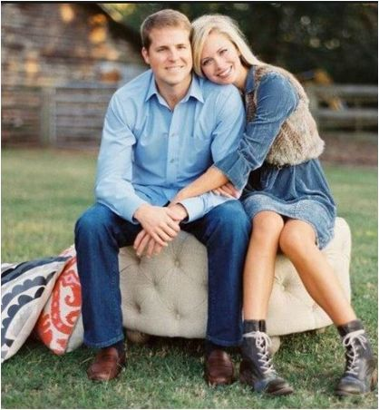 engagement photo of quot southern charm quot cameran eubanks and