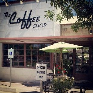 Matty Chuah Coffee Shop At Agritopia In Gilbertaz Arizona Gilbert Arizona Coffee Shop