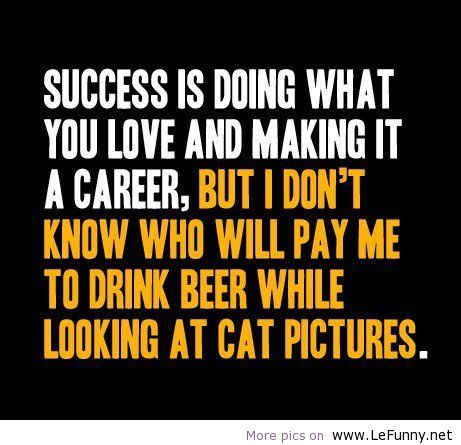 Funny Quote About Success Funny Success Quotes Funny Quotes Success Quotes