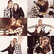 This Is The New Year Such Cute Moments Glee Season 4 Marley