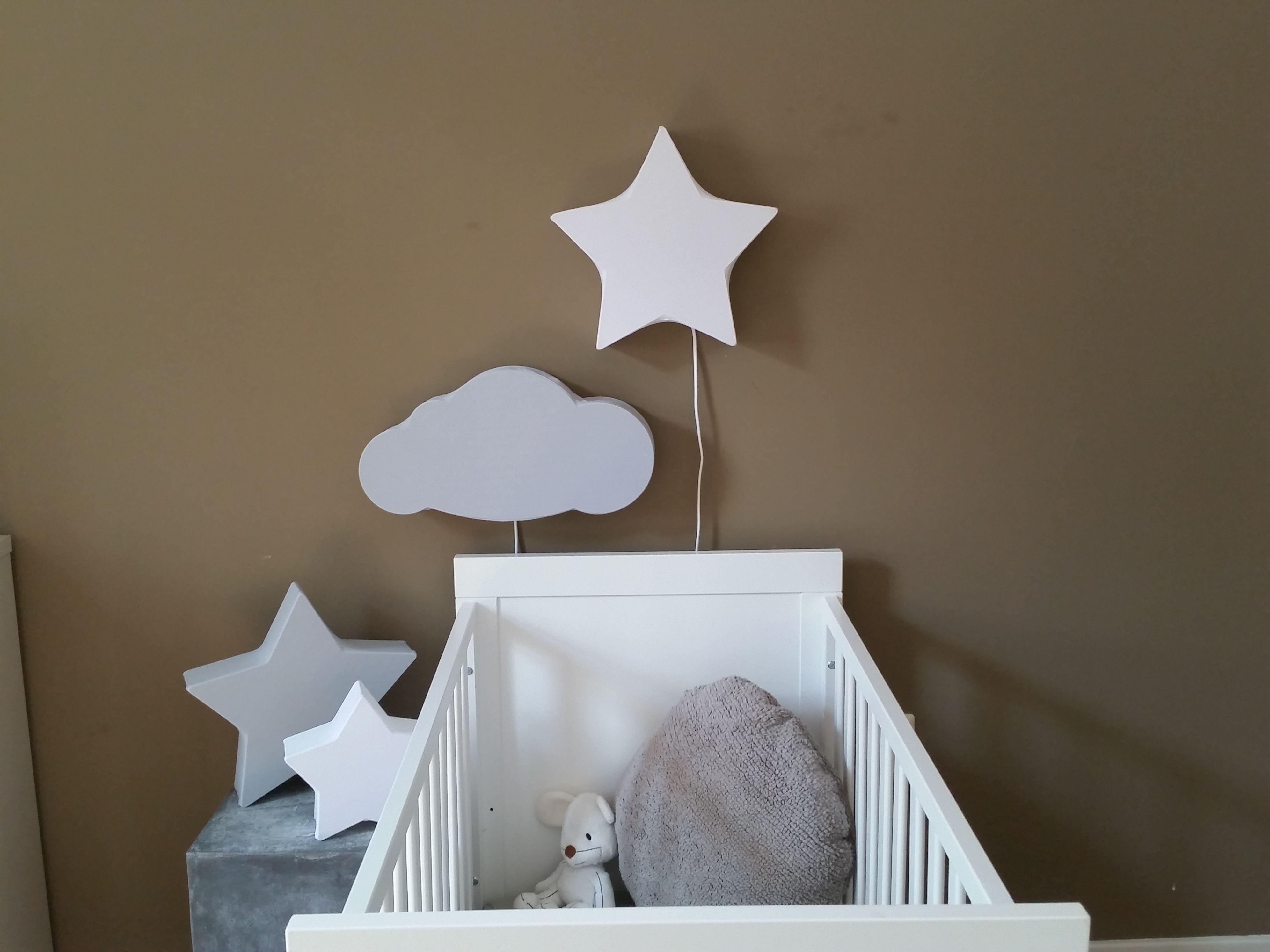 Babyzimmer Deckenlampe ~ 41 best lámparas infantiles. children&home images on pinterest