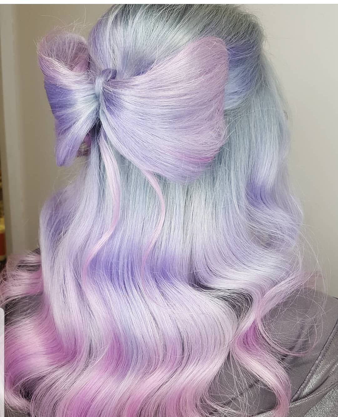 13 Sensational Schemes That Are: Pin On Hair