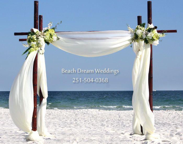 beach weddings alabama gulf shores orange beach weddings