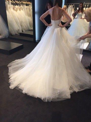Vera Wang Octavia Wedding Dress Wedding Dresses Wedding Dresses