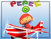 Pepee Balon Topla TRT Çocuk dan sonra Show Tv de yayınlanıyor.oyunumuza başlamak için yön tuşlarını kullanın.Sonra oyun ile açıklamalar karşınıza
