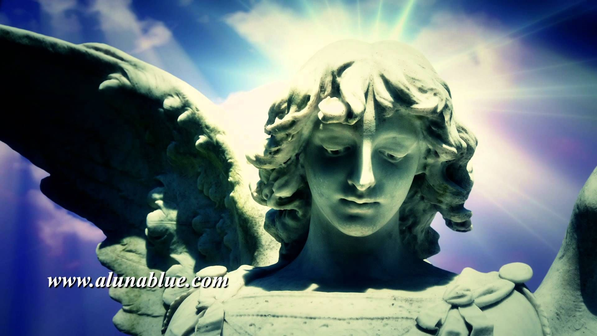 Stock Video - Stock Footage - Video Backgrounds - Angels 0111