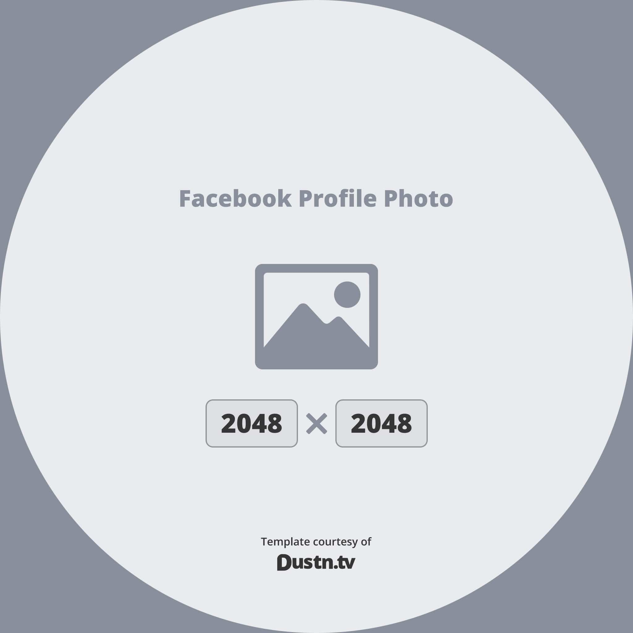 Facebook image sizes dimensions everything you need to
