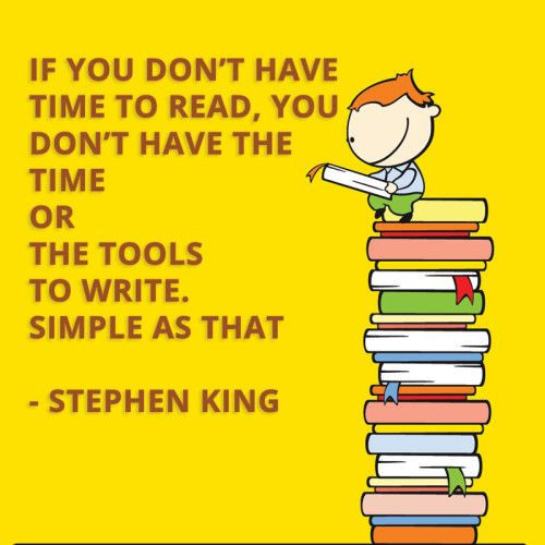 Image result for reading quotes for success ks2