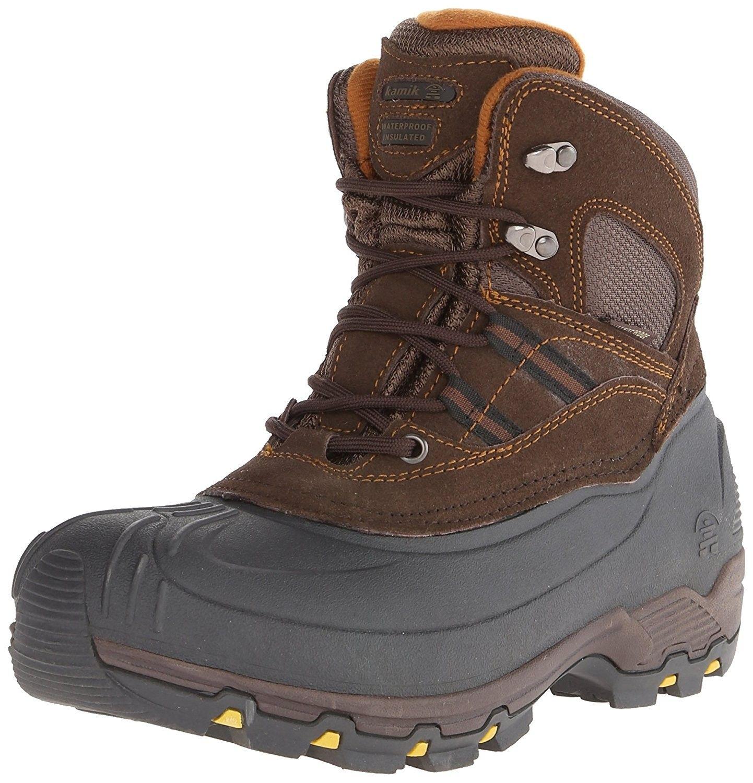 Men S Shoes Outdoor Snow Boots Men S Warrior Boot