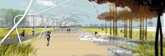 15 Ideas De Panel Referente Arquitectura Arquitectura Paisajista Ciudad Futurista
