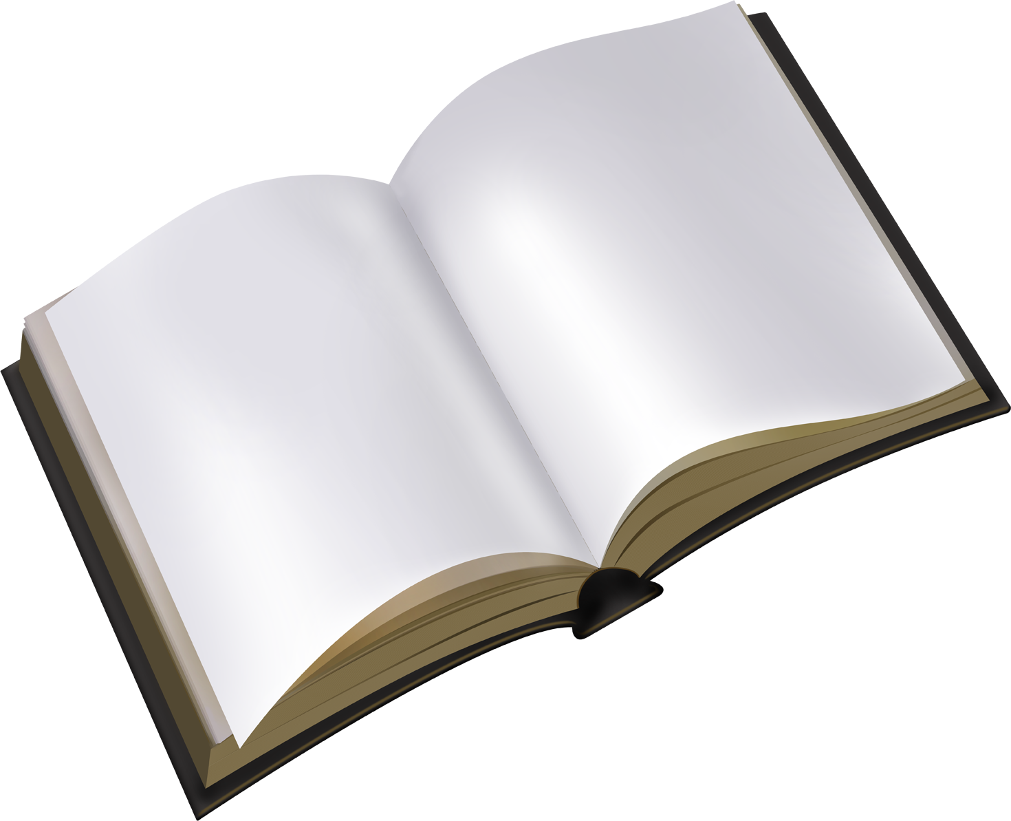 Open Book Png Image Open Book Png Images Blank Book