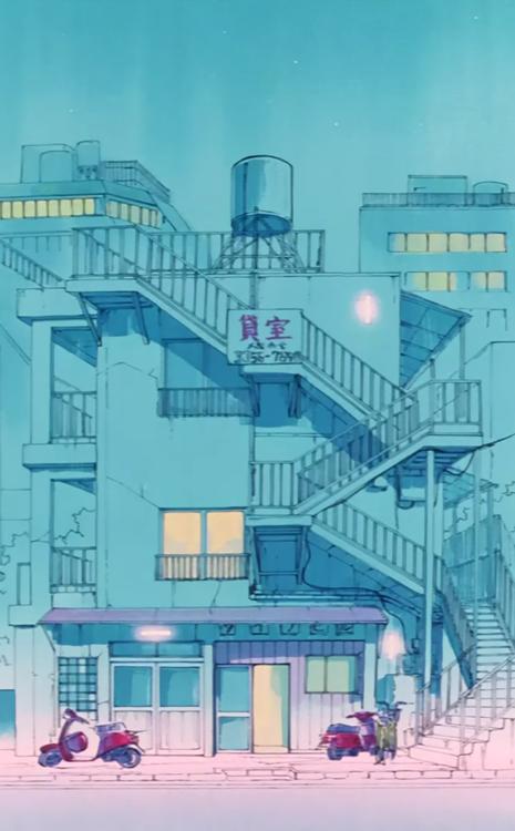 fairy paradise via Tumblr Sailor moon background