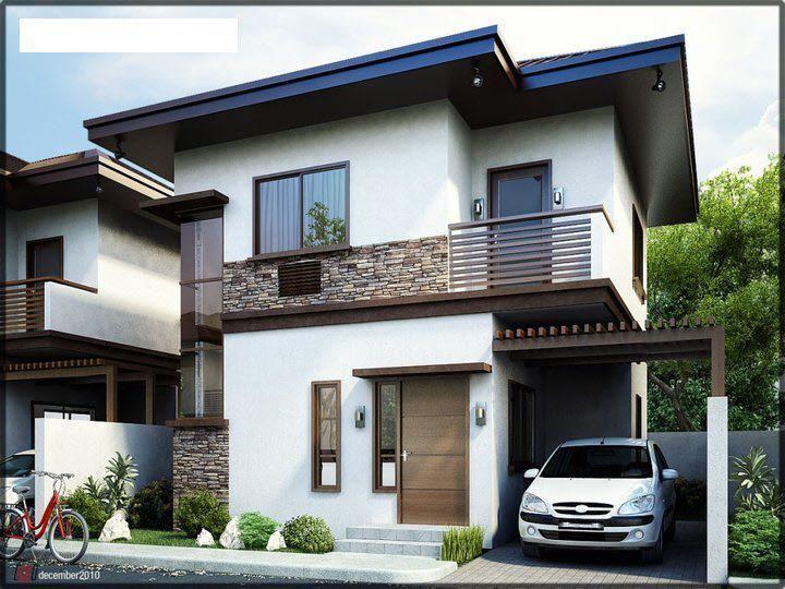 Kamalaya dos located in tunghaan minglanilla sangai model storey single detached house floor area sqm lot rooms maid   room also rh au pinterest