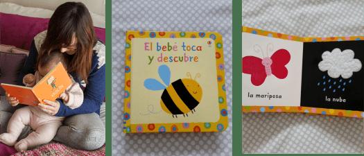 El Juego De Los 6 A 12 Meses Pedagogía Montessori En 2020 Montessori Juegos Didacticos Para Bebes Pedagogia
