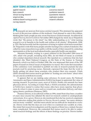 article about research article review Pinterest Student work - nurse researcher sample resume