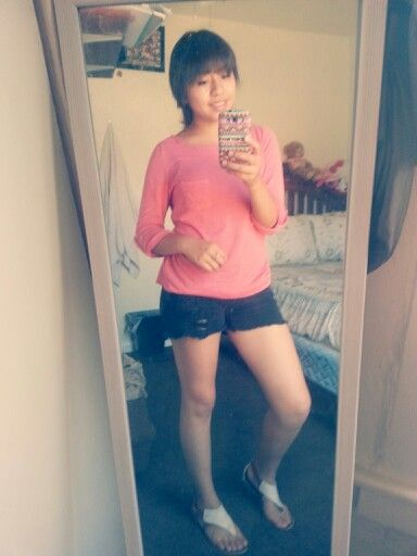 #Springoutfit#Summer outfit