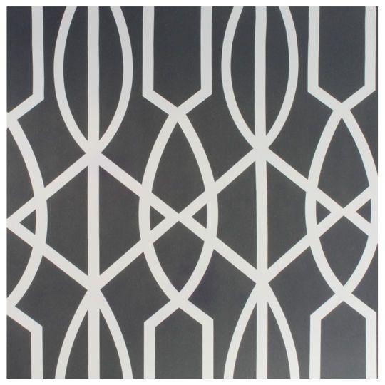 Trellis Peel Stick Wallpaper By Artminds Peel And Stick Wallpaper Frame Crafts Wallpaper