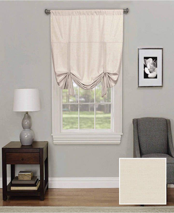 Ellery Homestyles Eclipse Kendall Blackout Window Tie-up