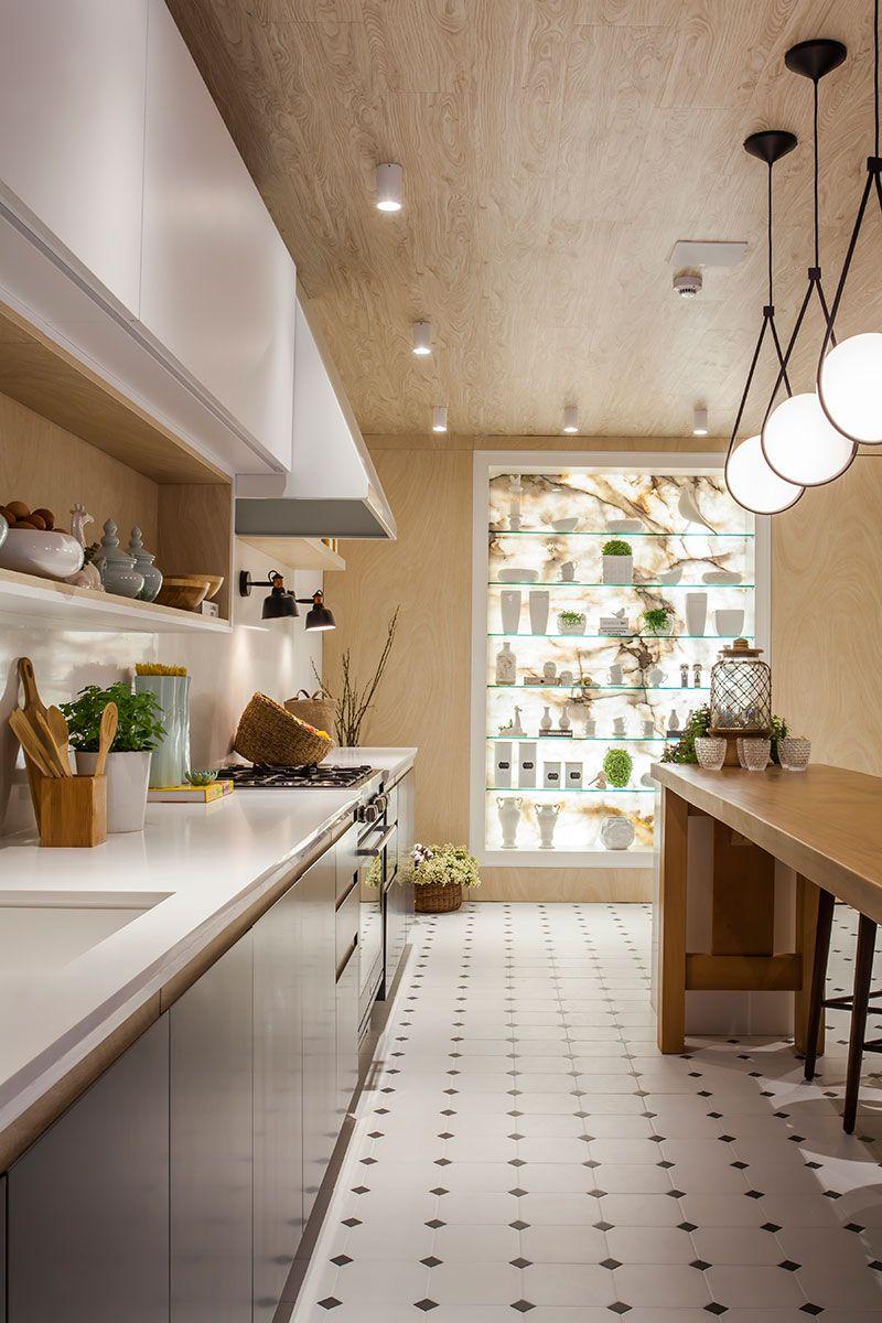 Cozinha Dinamarquesa – CASACOR SC 2018   Casa de Valentina   Cozinha  dinamarquesa, Cozinhas domésticas, Decoração cozinha