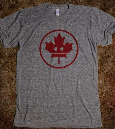 South Park Canadian Maple Leaf South Park Canadians South Park Canada South Park