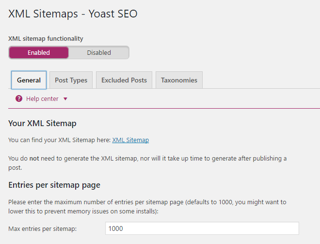 How To Create An XML Sitemap In WordPress With Or Without