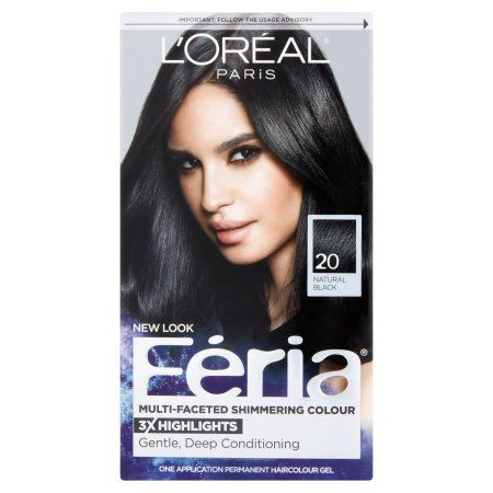Beauty Permanent Hair Color Hair Color For Black Hair Feria