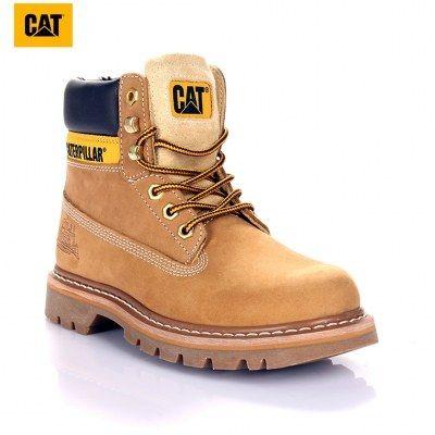 Cat Kadin Bot 015g0095 Honey 369 0 Tl Bot Kadin Moda