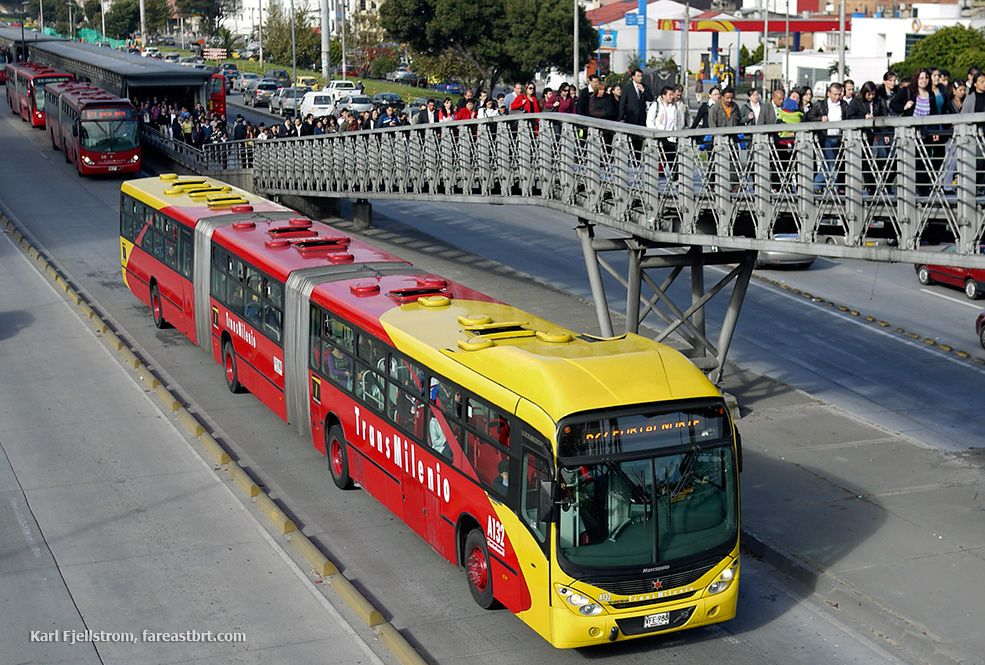 Image result for brt system