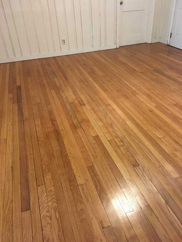 The Difference between Red Oak or White Oak Hardwood