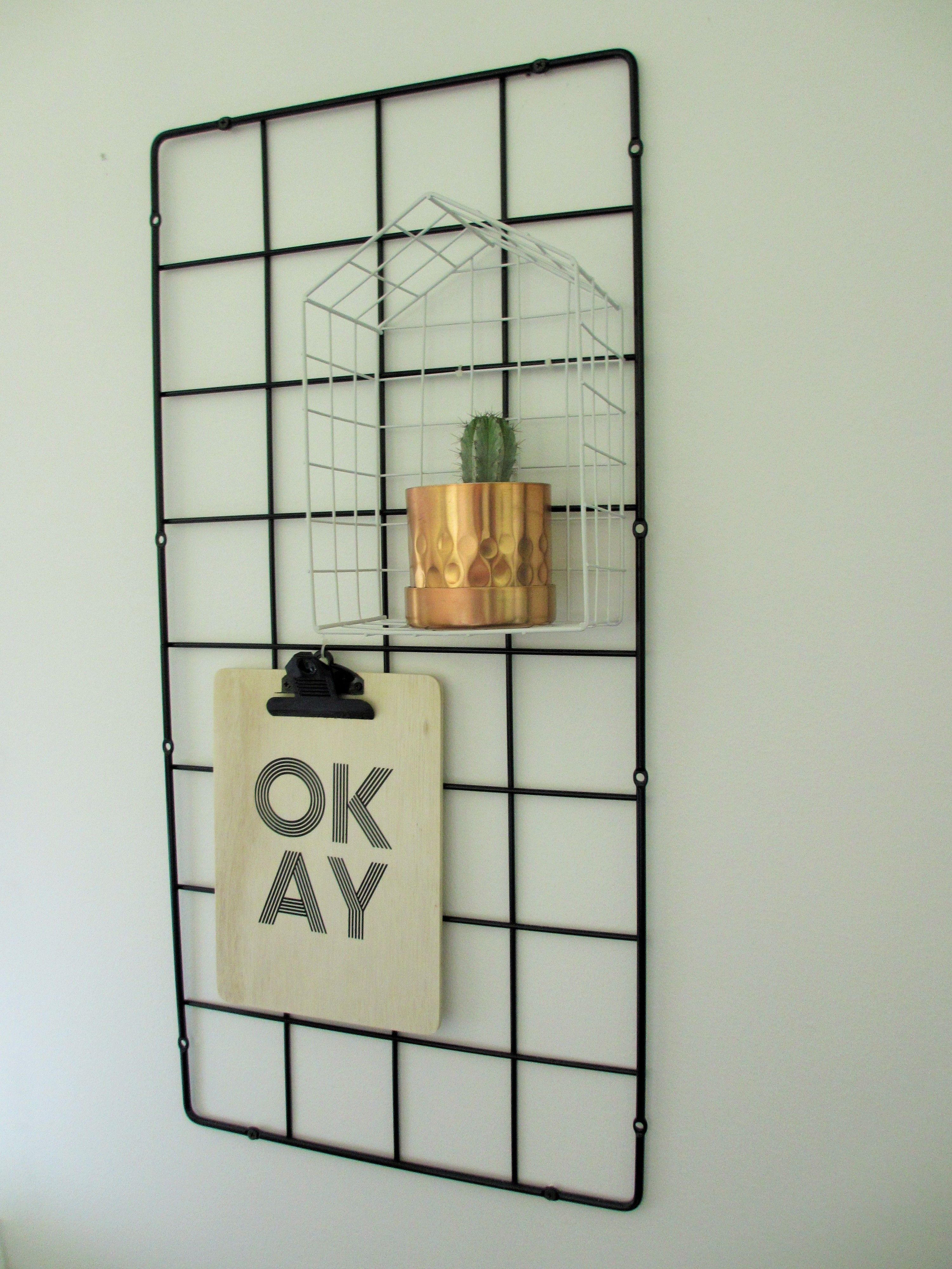 Bars kukkas leikk uusiok yt ss ilmoitustauluna house for Ikea barso trellis