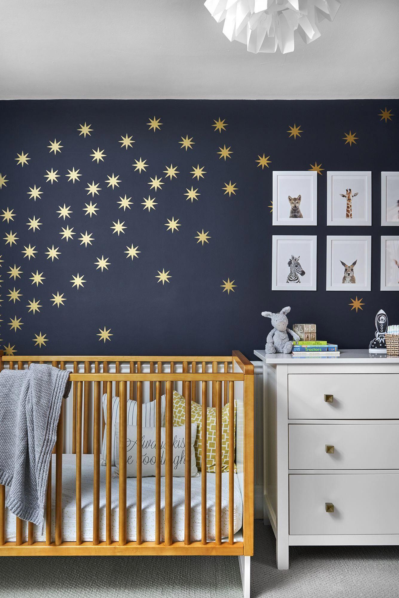 Amazing Boy Nursery: This Amazing Boho Nursery Is An Obviously Inspirational
