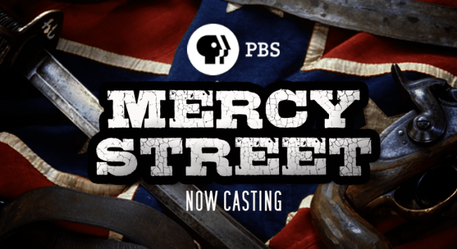 Mercy Street Extras Casting Search For Male Amputees Continues Richmond Va Mercy Street It Cast Casting Call