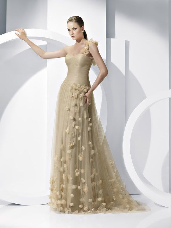 Quiero ver vestidos de fiesta largos