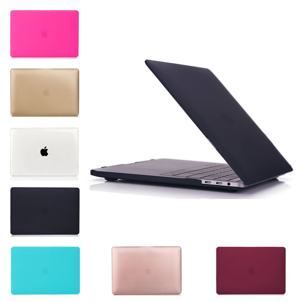new concept f59ab e9412 Laptop Cases and Bags 31519: Hard Case Cover For Macbook Pro 13 15 ...