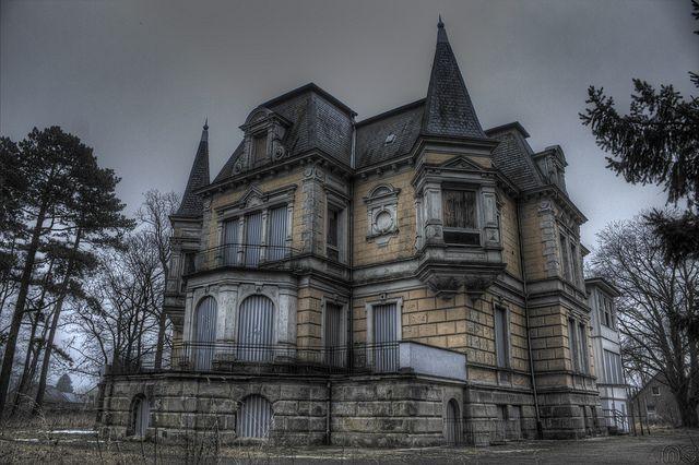 Villa Nordstern | Flickr – Compartilhamento de fotos!