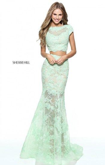 Prom dresses 2017 - SHERRI HILL | Prom | Pinterest | Abendkleider ...