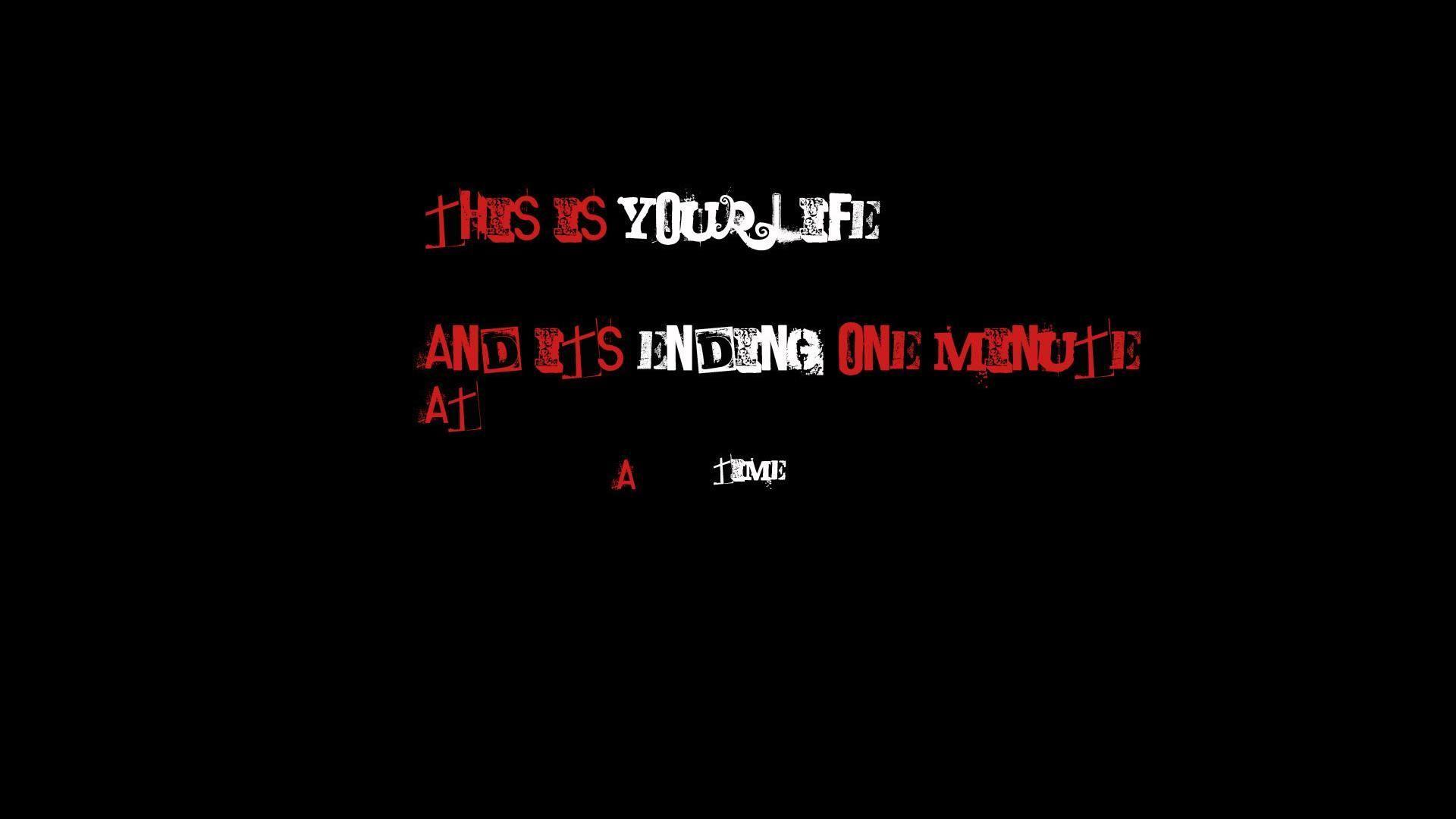 Fight Club Quotes