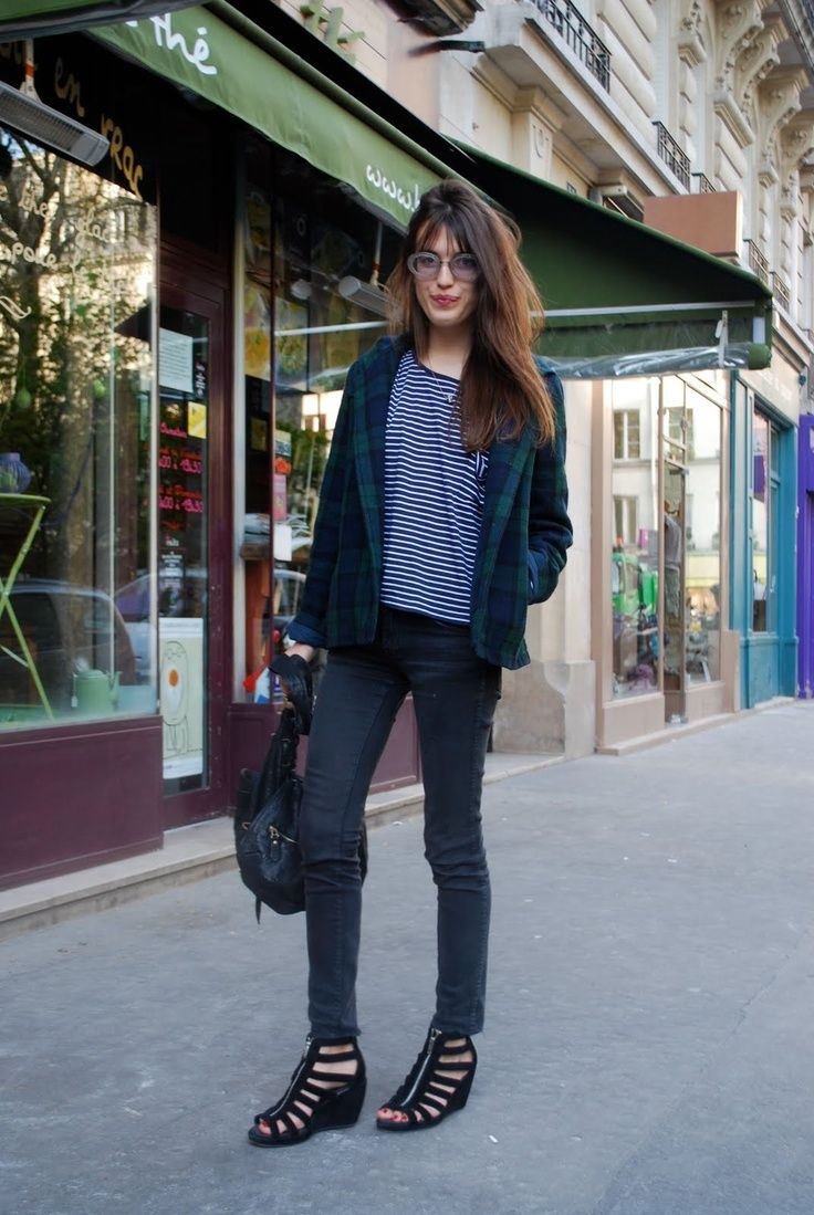 jeanne damas street style coolhunting pinterest jeanne damas street styles and ray ban. Black Bedroom Furniture Sets. Home Design Ideas