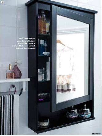 Mirrored Bathroom Cabinet Ikea Redoing My Bathroom Soon Need